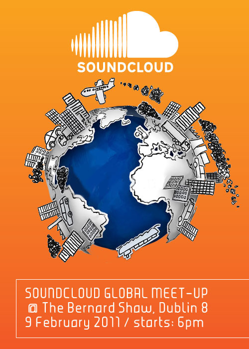 soundcloud global meetup in dublin