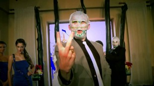 FFF: The Rubberbandits