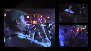 SXSW 2011 – Kormac's Big Band