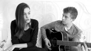 [Video] Revolver (Madonna Cover) – Charlotte & David