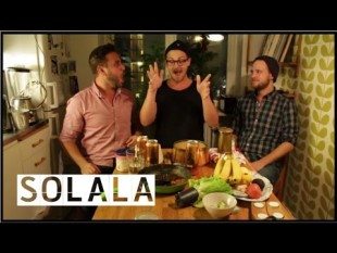 [Video] It's gonna be me ('Nsync) – Solalà