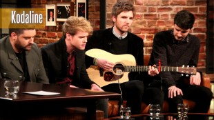 [Video] Kodaline – High Hopes (acoustic guitar version)