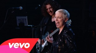 [Video] Take Me to Church / I Put a Spell on You (Medley) (Live GRAMMYs 2015)